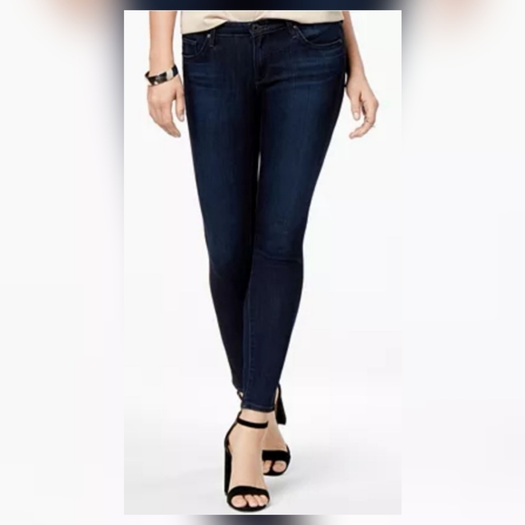 AG The legging ankle super skinny ankle